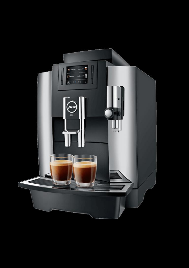Koffiemachine Jura X10