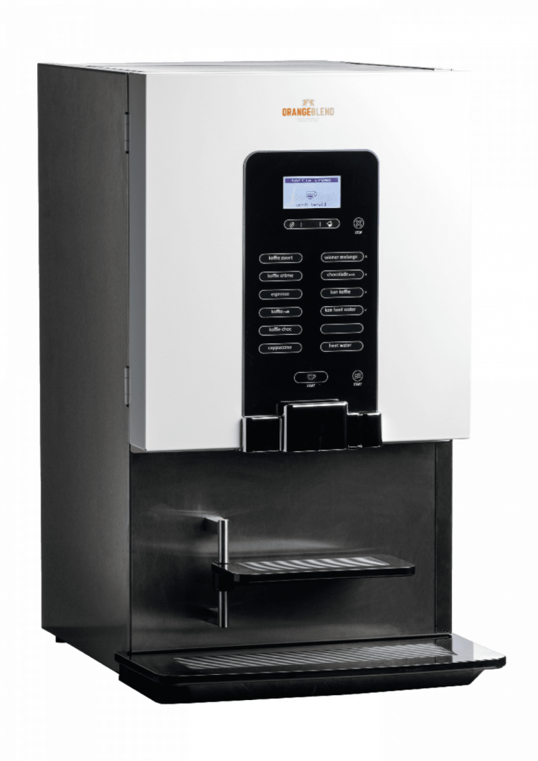 Koffiemachine S220