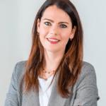 Christel van de Langenberg, office manager ABS