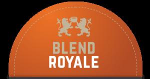 Blend Royale koffiesmaak