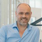 Joep Verheijen, eigenaar ontwerpbureau B-Too