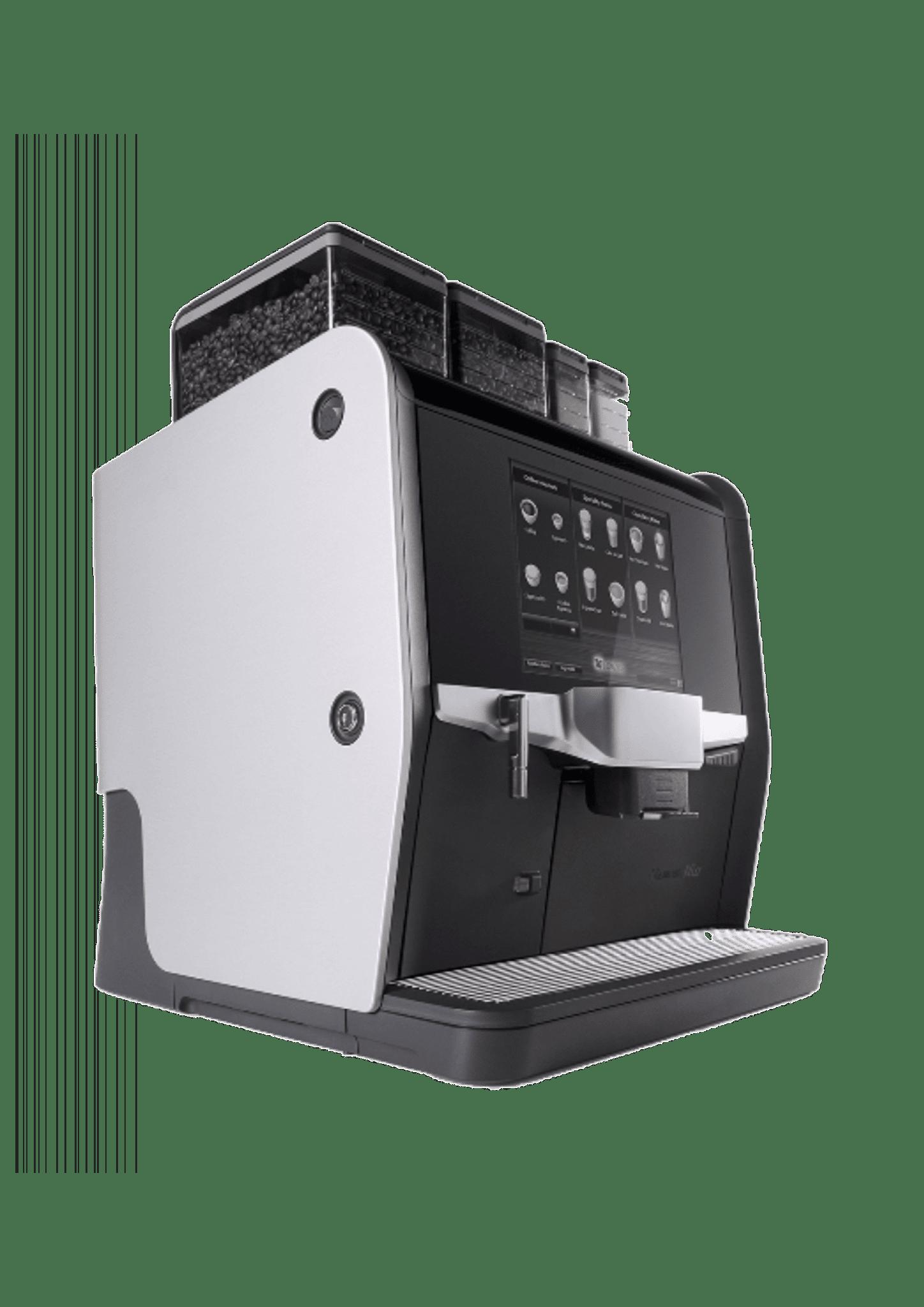 Koffiemachine S460