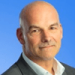 Roger Baur, strategic procurement manager Seacon Logistics