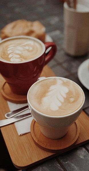 Koffie zakelijk