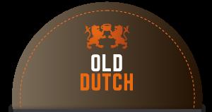 Old Dutch koffieblend van Orange Blend